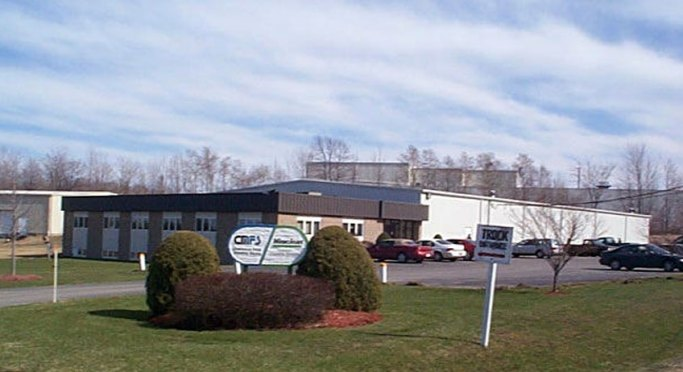 Chautauqua Chemicals Company facility
