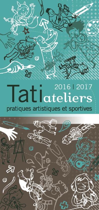 TATI2016 PLAQUETTE ACTIVITÉS_COUV