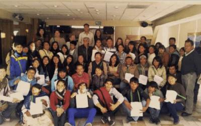 """Encuentro Nacional """"Imaginarios del Vivir Bien"""""""