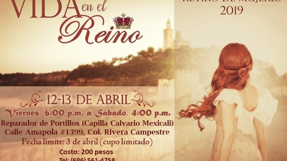 INVITATION DEL RETIRO