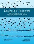DegreesofFreedom2015_ReportCover