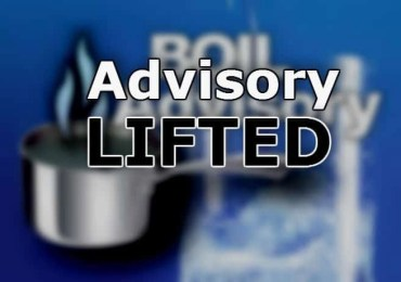 Boil Water Notice Lifted in Bummerville Area