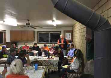 CCWD Holds Community Meeting in Sheep Ranch