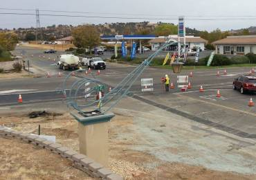 Water Outage Delayed by One Day at Vista Del Lago Drive and Highway 26