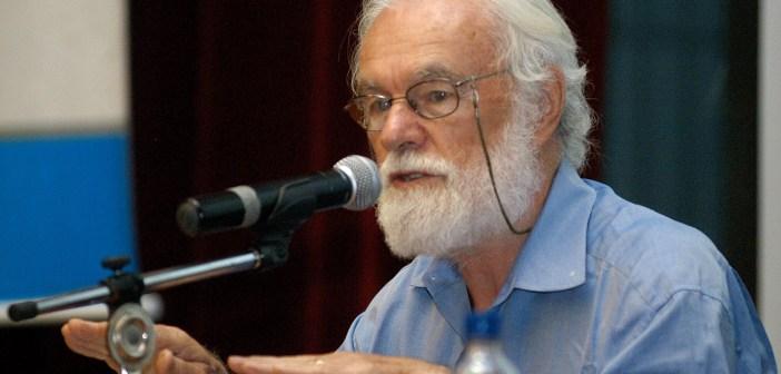 """Entrevista a David Harvey sobre Gentrificación: """"Habitat III tiene una posición neoliberal"""""""