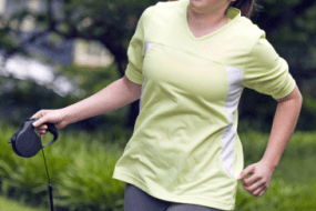 EXERCISE And HEALTHY FOOD Choices
