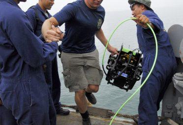 ROV Testing
