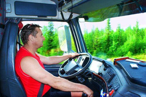 EOBR for Truck Inspections 2012