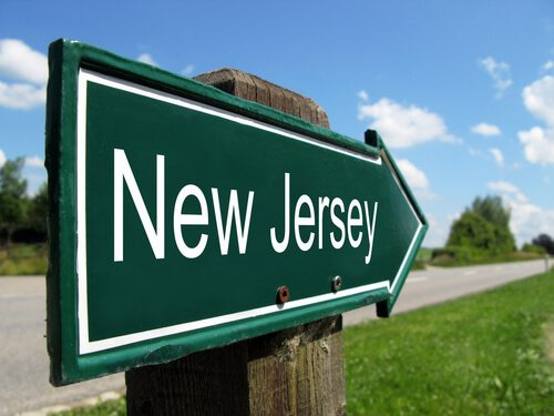 New Jersey Rolls Out System To Allow Truckers To Bypass Weigh Stations