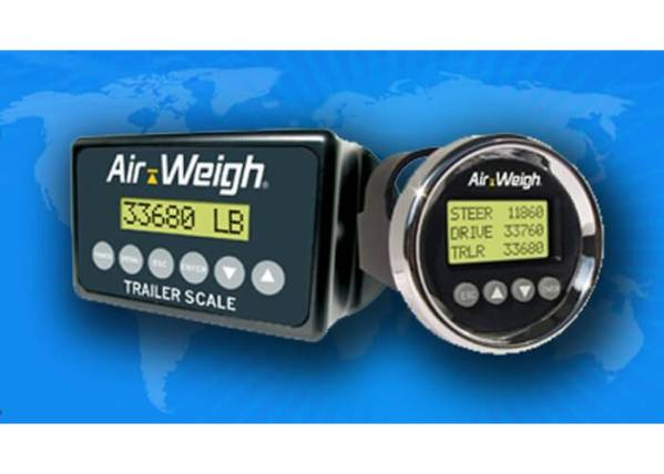 Air Weigh