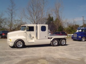 Small Kenworth Model
