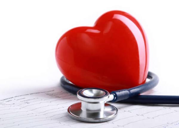 Preventing Heart Disease In 2 Steps
