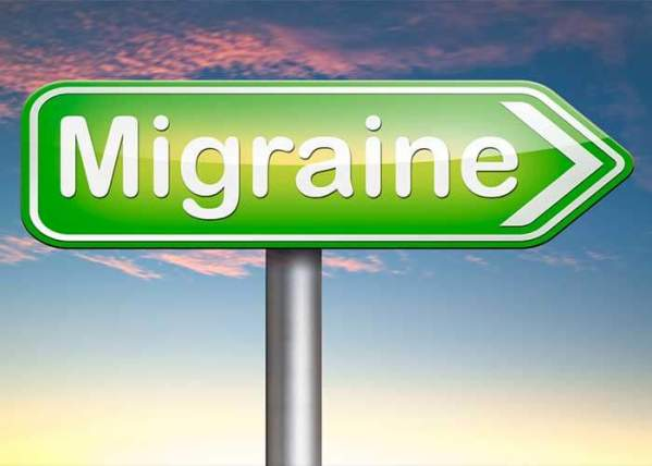 How to Treat a Migraine While on the Road