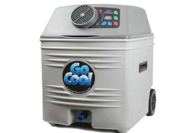 Truck Driver Gear: GoCool Portable Air Conditioner