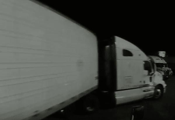 Truck Stop Crunch