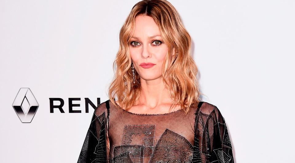 Vanessa Paradis ties the knot with film director Samuel Benchetrit
