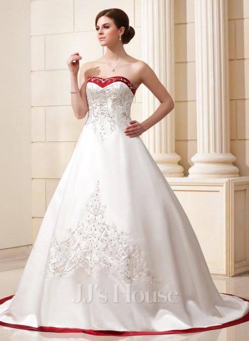 Medium Of Ball Gown Wedding Dress