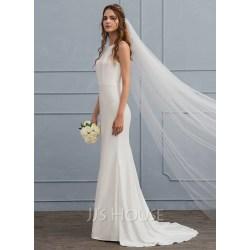 Small Crop Of Mermaid Wedding Dresses
