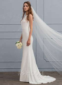 Small Of Mermaid Wedding Dresses
