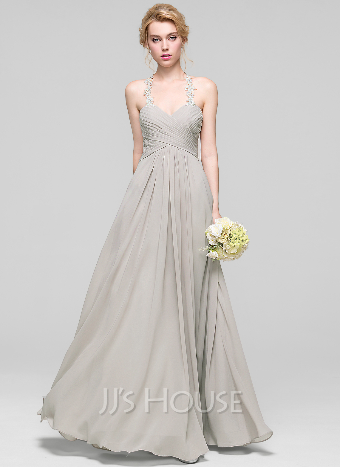 Cheap Special Occasion Dresses c3 party wedding dresses A Line Princess Sweetheart Floor Length Prom Dress With Ruffle