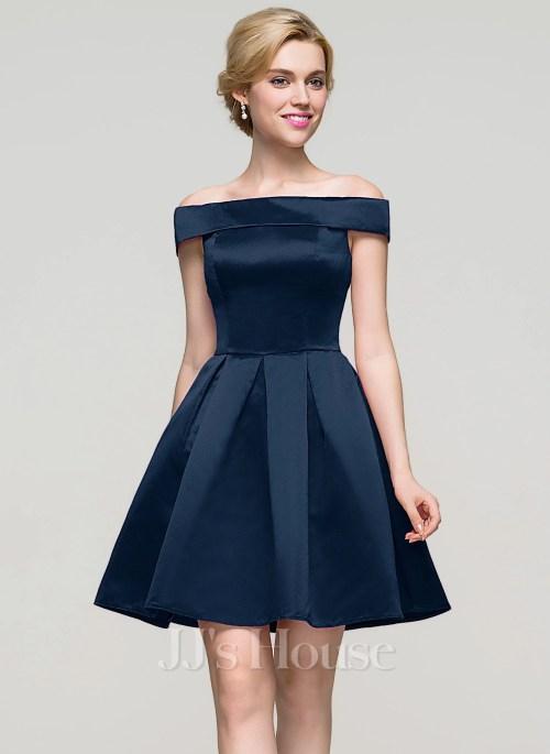 Medium Of Off The Shoulder Dresses