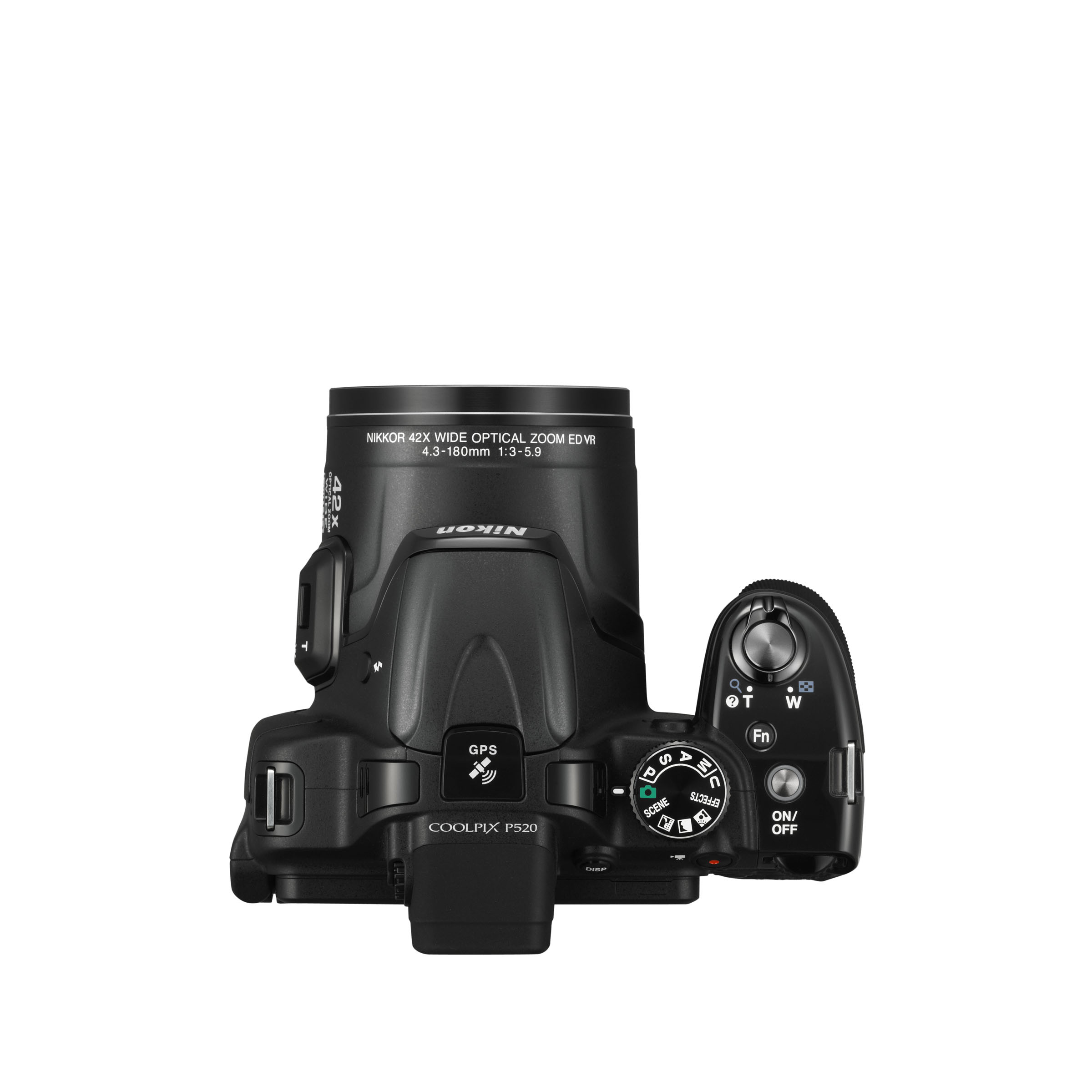 Fullsize Of Nikon Coolpix P520
