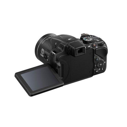 Medium Crop Of Nikon Coolpix P600