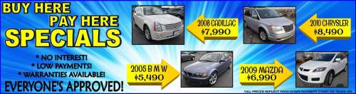 Medium Of Delaware Public Auto Auction