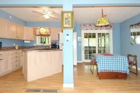 q need ideas for paint color for open kitchen dining living room area dining room ideas home decor kitchen design ?size=1200x628