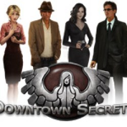 Download Downtown Secrets JAGUAR
