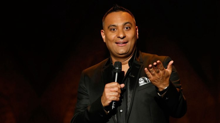 The Emergence of the Indian Comedian     36 Chapters Grantland   Ben Cohen