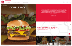 Small Of Jack In The Box Locations