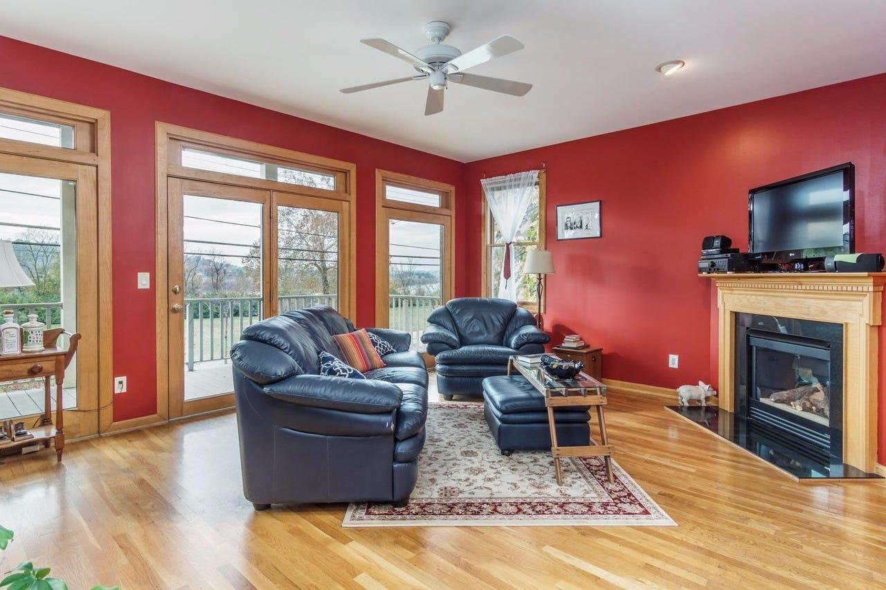 Fullsize Of Modern Cozy Living Rooms