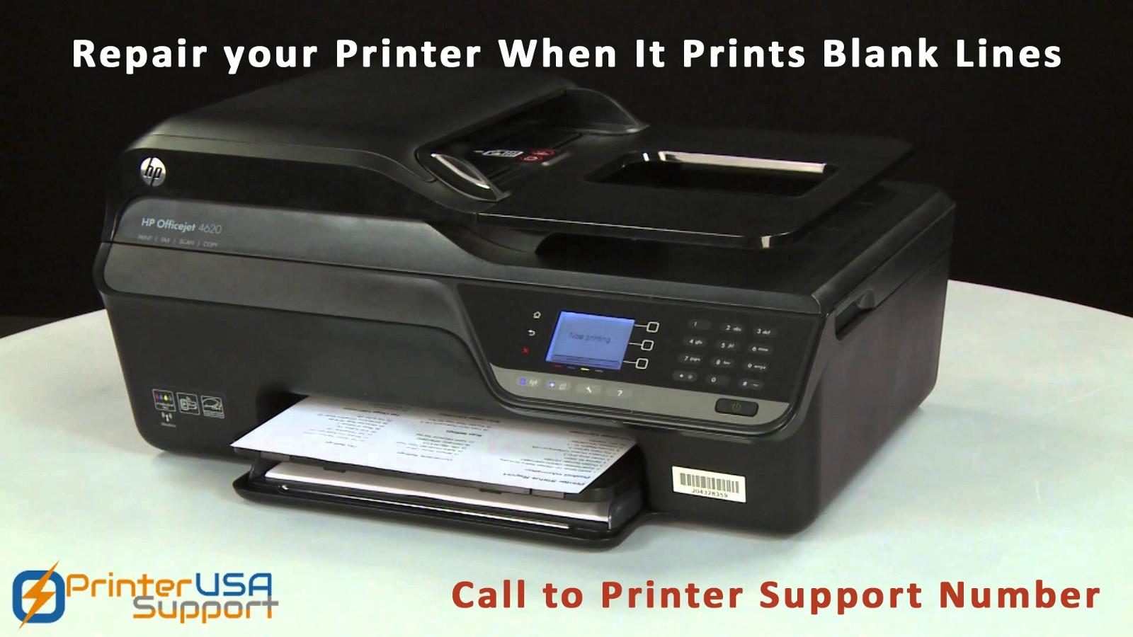 Fullsize Of Printer Prints Blank Pages