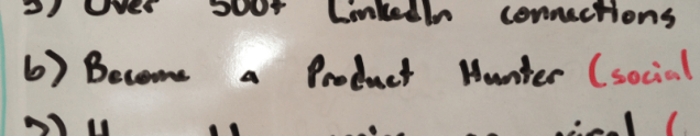 Product Hunt and How to become a Product Hunter