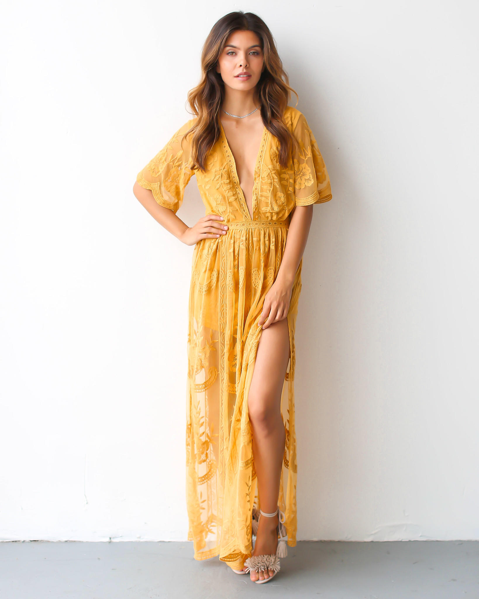 Tempting Preorder Thora Maxi Save See It Preorder Thora Maxi Romper From Vici Saved By Dress Miami Saved By Dress Maternity wedding dress Saved By The Dress