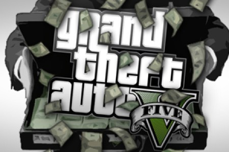 gta 5 argent