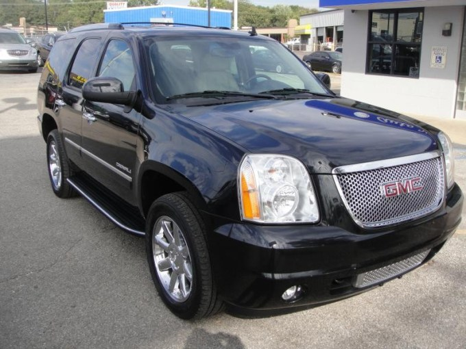 2012 GMC Yukon 2WD 4dr 1500 Denali   Inventory   Auto Universe     Additional Photos
