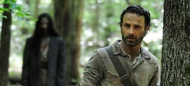 Cuarta temporada de 'The Walking Dead'