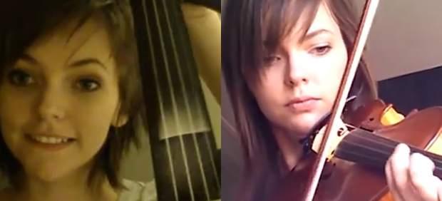 Violin Noobie