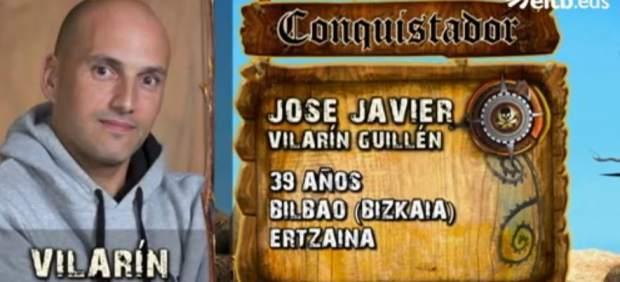 José Javier Vilarín