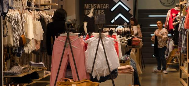 Tiendas, tienda, Springfield, tienda de ropa, tiendas de Fuencarral, compras