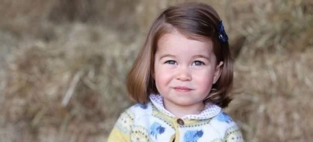 Princesa Carlota de Inglaterra