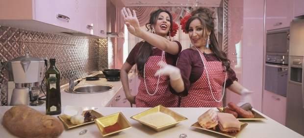 'Gipsy Chef'