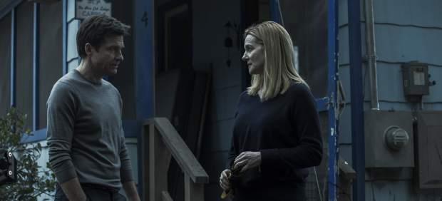 'Ozark', la nueva serie de Netflix