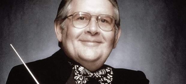 Alf Clausen, compositor de Los Simpson