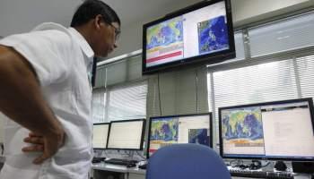 Al menos cinco muertos por un tsunami tras un terremoto de 8 grados en las Islas Salomón