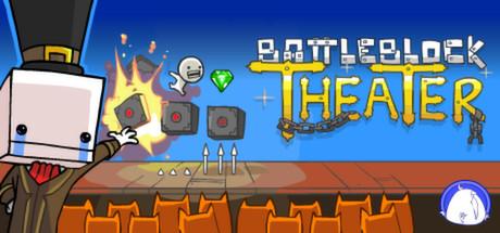 REVIEW - BattleBlock Theater