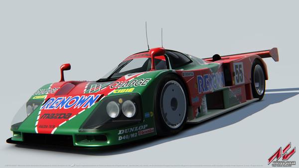 Assetto Corsa Update v1.13-BAT