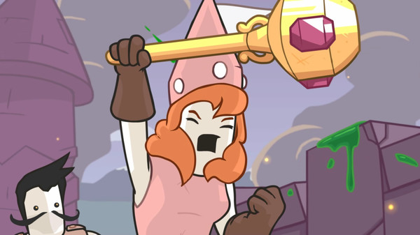 Pit People Early Access With Update 3B-ALI213